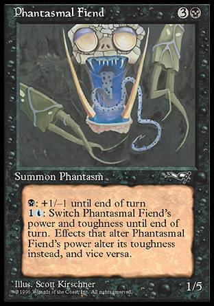 Phantasmal Fiend (2)