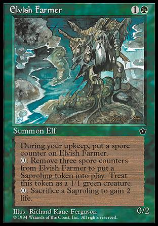 Elvish Farmer