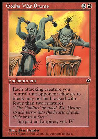 Goblin War Drums (1)