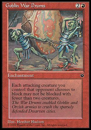 Goblin War Drums (3)