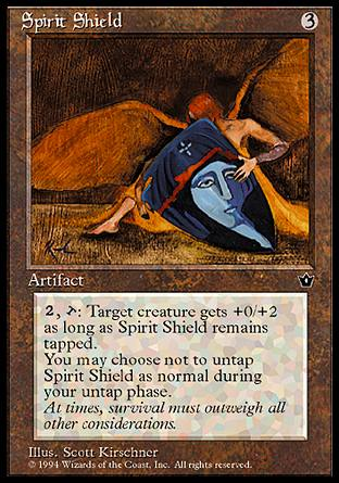 Spirit Shield